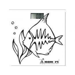 Весы электронные мод.5854 (рыбка)