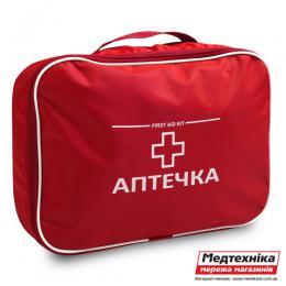 Футляр-чемоданчик для аптечки стандартный