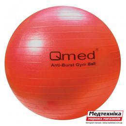Мяч гимнастический ABS 55см QMED КМ-14