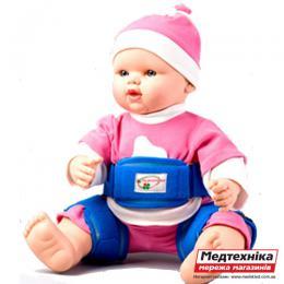 Шина для бедра детская ДОШ-1, Реабилитимед