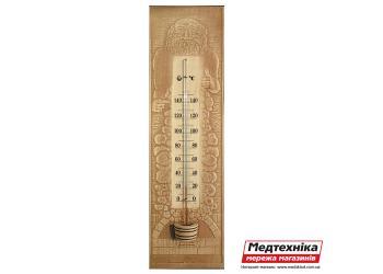Термометр для сауны Стеклоприбор ТС-3