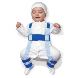 Бандаж тазобедренный детский Стремена Павлика 450, Торос-груп