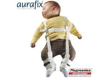 Бандаж Стремена Павлика Aurafix 760 для бедренных суставов | Аурафикс