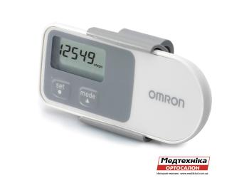 Шагомер Omron HJ-320-E Walking style One 2.0 электронный