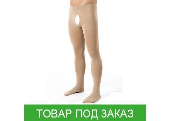 Колготы лечебные Pani Teresa 0476 Premium мужские, 1 класс компрессии