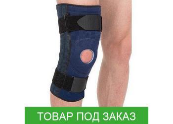 Ортез на коленный сустав Тривес Evolution Т-8592