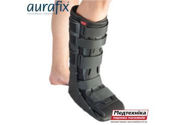Ортопедический сапог Aurafix 451 | ортез для голеностопа