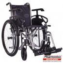 Инвалидная коляска OSD-STC3-** Millenium-III, механическая