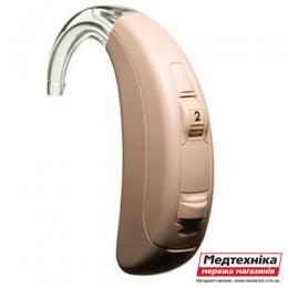 Заушный слуховой аппарат TURN BTE TN1T75, Beltone