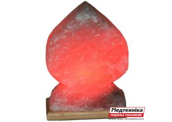 Лампа солевая Дама 1,5-2 кг