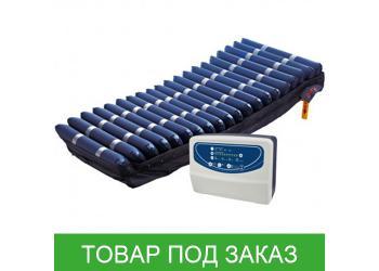 Реанимационный секционный матрас с компрессором, OSD-QDC-8010