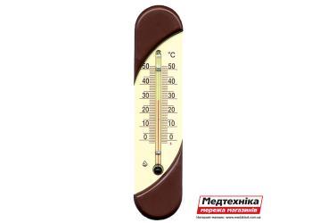 Термометр комнатный Стеклоприбор П-9