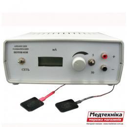 Аппарат Поток-01М для гальванизации и электрофореза