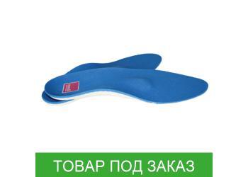 Ортопедическая стелька Medi foot soft для диабетической стопы
