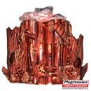 Лампа солевая Морская ваза 2,5 кг