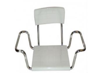 Сиденье для ванны со спинкой OSD-2301