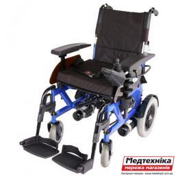 Инвалидная коляска с электроприводом «COMPACT» OSD-PCC 1600, OSD