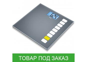 Характеристики. Стеклянные весы Beurer GS 205 Sequence