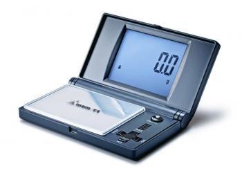 Весы электронные мод.6000 (карманные до 05кг)