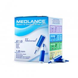 Ланцет Medlance plus Universal скарификатор автоматический №200