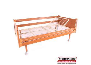 Кровать деревянная функциональная двухсекционная OSD-93, OSD