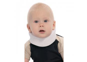 Бандаж на шейный отдел для новорожденных Тривес ТВ-000