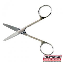Ножницы тупоконечные прямые 14 см H-5
