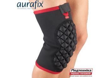 Ортопедический наколенник с подушечкой Aurafix 105 | Аурафикс