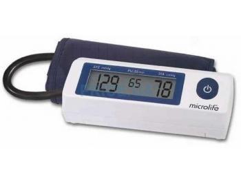 Автоматический тонометр Microlife BP A90 на плечо
