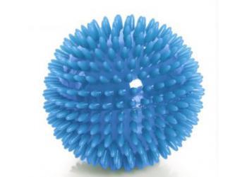 Мяч гимнастический игольчатый М-109