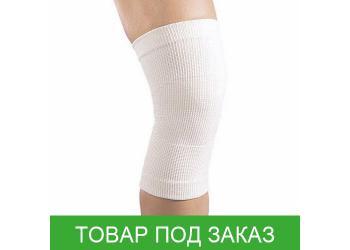 Бандаж на коленный сустав Ita-med ТKN-201 согревающий