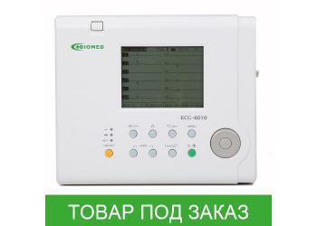 Электрокардиограф цифровой Биомед ECG-6010 6ти-канальный