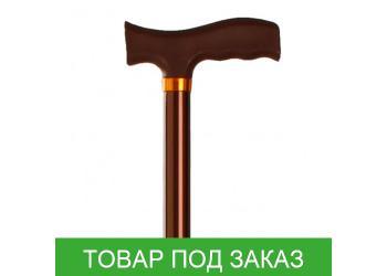 Т-образная алюминиевая трость OSD-BL530205