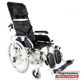 Многофункциональная инвалидная коляска «RECLINER MODERN» OSD-MOD-REC(P)-**, OSD