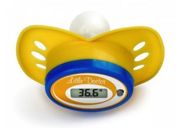 Термометр LD-303 электронный