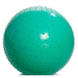 Мяч гимнастический игольчатый М-185