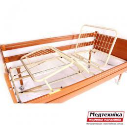 Кровать деревянная функциональная трехсекционная OSD-94, OSD