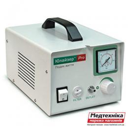 Ингалятор компрессорный профессиональный Ulaizer PRO CN-02WQ