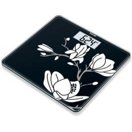 Весы стеклянные GS-211 Magnolia Beurer
