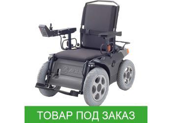 Кресло-коляска с электроприводом Артемсварка 220