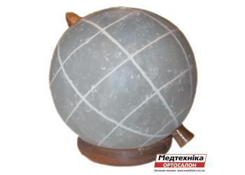 Соляной светильник А-Соль Глобус 4-5 кг