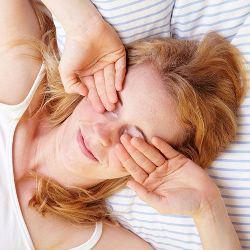 Природа здорового сна