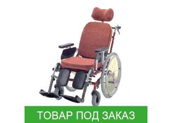 Отзывы. Кресло-коляска Артемсварка 235