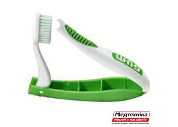 Зубная щетка Gum Travel
