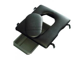 Сиденье OSD-WC-43 для инвалидной коляски STD 43