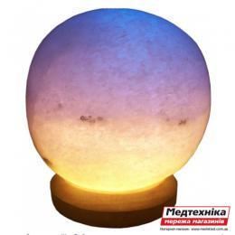 Лампа соляная Шар 7-8 кг цветной