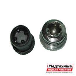 Клапан для нагнетателя к полуавтоматическому тонометру Microlife ВР А50