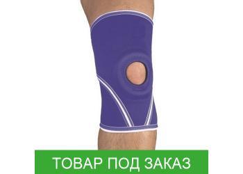 Наколенник Ita-Med NKN-209 неопреновый с фиксацией коленной чашечки