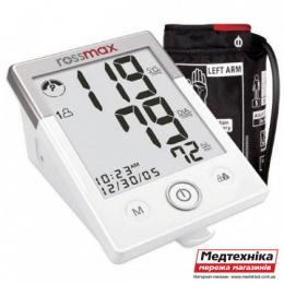 Тонометр автоматический на плечо Rossmax MR 800i PC