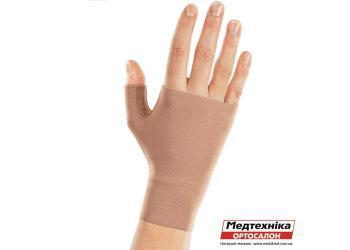 Компрессионная перчатка mediven harmony 1 класс 720H с открытыми пальцами